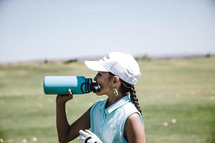 best sport water bottles