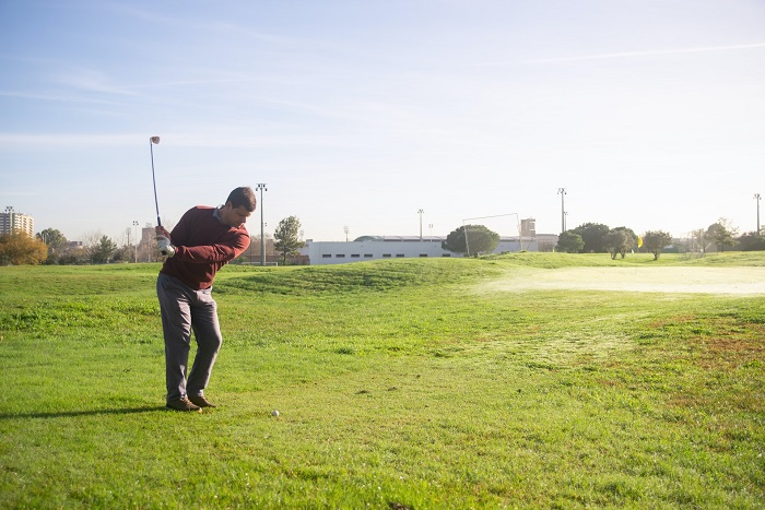 8 hints to enhance your golf match