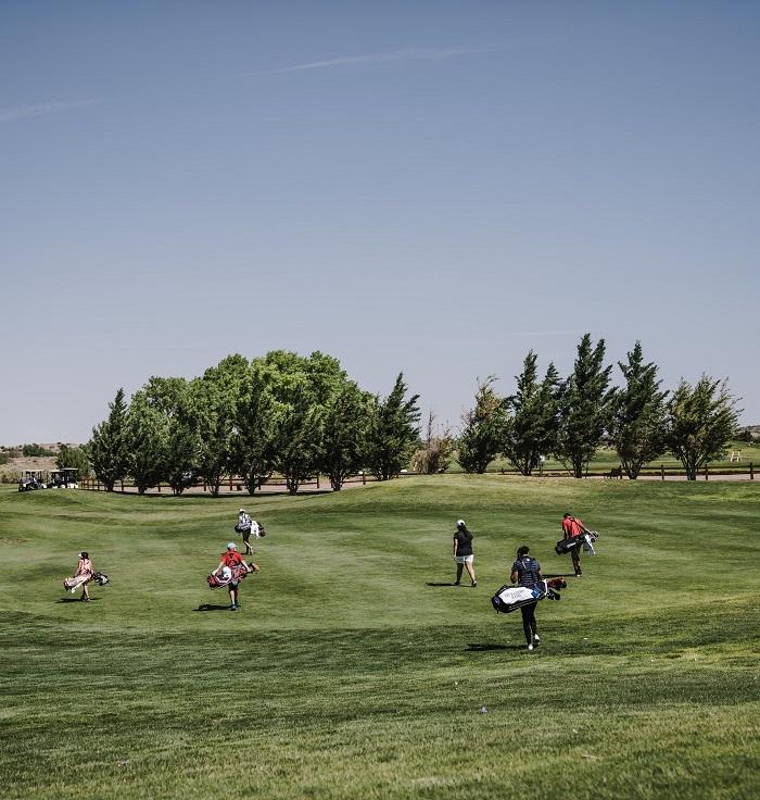 lightest golf carry bag